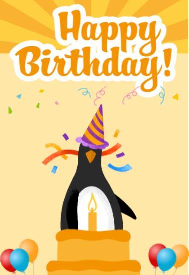 生日会推文模板微信公众号推送文章素材儿童幼儿园推文模板